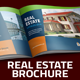 Property Sale/Real Estate Brochure Catalog v2 - GraphicRiver Item for Sale
