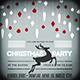 Christmas Flyer/Poster Retro Vol.4 - GraphicRiver Item for Sale