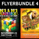 Flyerbundle Vol. 4 - GraphicRiver Item for Sale
