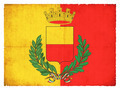 Grunge flag of Naples (Italy) - PhotoDune Item for Sale