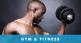 Fitness & Gym Premium Templates