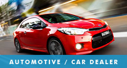 Automotive - Car Dealer