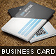 Business Card v5 - GraphicRiver Item for Sale