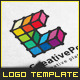 Polygon C Connection - Logo Template - GraphicRiver Item for Sale