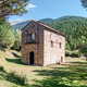 Romanesque Church in the Spanish Pyrenees - PhotoDune Item for Sale