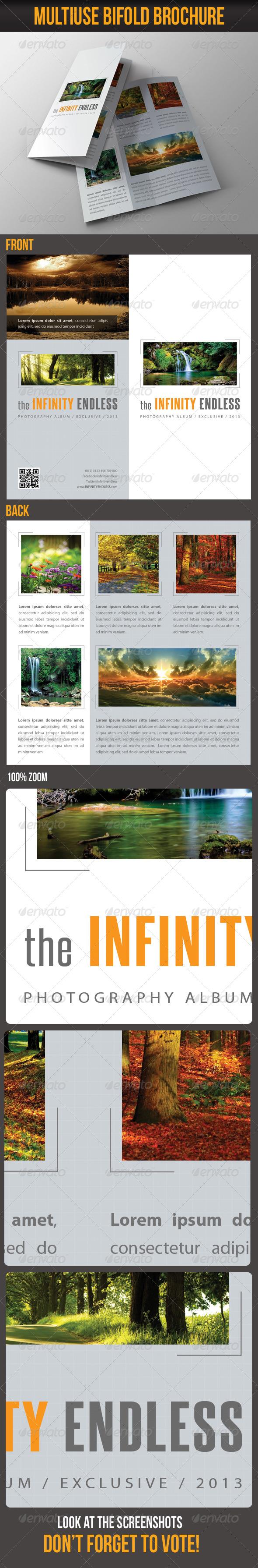 GraphicRiver Multiuse Bifold Brochure 07 6084421