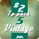 TP-Pack#2-5 Vintage Premium Paper Texture - GraphicRiver Item for Sale