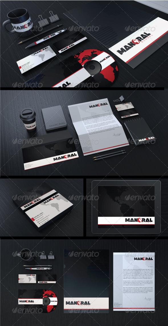 GraphicRiver Creative Corporate Identity 02 6086778