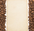 coffee concept and parchment - PhotoDune Item for Sale
