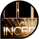 Music & Event Flyer - Magic of Inception - GraphicRiver Item for Sale