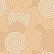 Beige Seamless with Concentric Circles - GraphicRiver Item for Sale