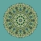 Oriental Mandala Motif - GraphicRiver Item for Sale