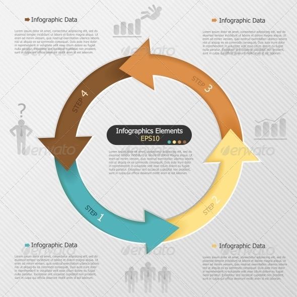 GraphicRiver Modern Infographics Options Banner 6094802
