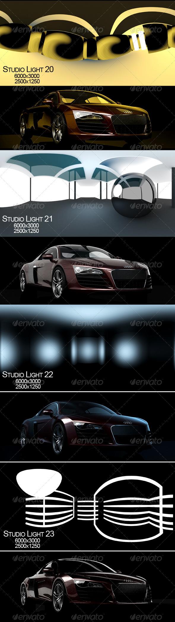 3DOcean Studio light 6 636222