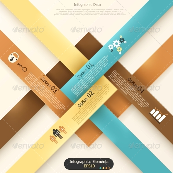 GraphicRiver Modern Infographics Options Banner 6094879