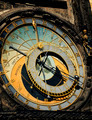 Astronomical Clock in Prague - PhotoDune Item for Sale