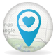 Map Location Icons - GraphicRiver Item for Sale