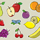 Vector Hand Drawn Fruit - GraphicRiver Item for Sale