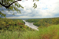 Looking Out over Murchison Falls Park - PhotoDune Item for Sale