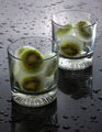 Kiwi ice cubes - PhotoDune Item for Sale