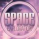 Space Exploration Flyer - GraphicRiver Item for Sale
