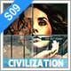 Civilization Opener - VideoHive Item for Sale