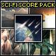 Epic Sci-Fi Score Pack