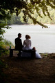 Silhouettte of Married Couple - PhotoDune Item for Sale
