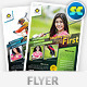 Modern Fitness & Sport Flyer / Magazine Ads - GraphicRiver Item for Sale