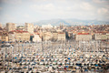 Harbour - Vieux Port of Marseille - PhotoDune Item for Sale
