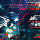 Rockers Night Party Flyer - GraphicRiver Item for Sale