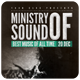 Ministry of Sound - Flyer - GraphicRiver Item for Sale