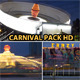 Carnival Time Lapse Pack - VideoHive Item for Sale