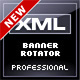 XML Banner Rotator Professional - ActiveDen Item for Sale