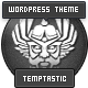 Temptastic - Premium WordPress Magazine Theme - ThemeForest Item for Sale