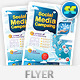 Modern Social Media Flyer / Magazine Ads - GraphicRiver Item for Sale