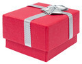 Red Gift Box - PhotoDune Item for Sale