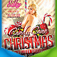 Candy Cane Christmas - GraphicRiver Item for Sale