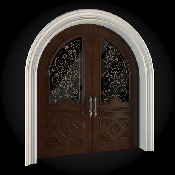 3DOcean Door 002 6119736