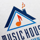 Music House - GraphicRiver Item for Sale
