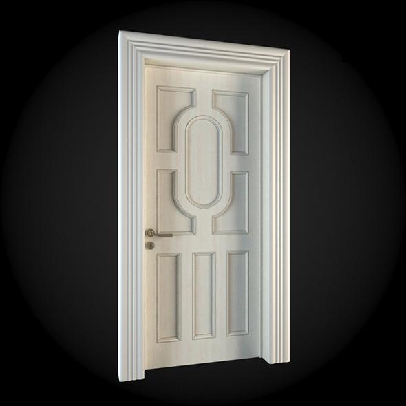 3DOcean Door 009 6120034