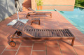 Beach chairs side swimming pool - PhotoDune Item for Sale