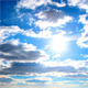 Sky And Clouds 1 - VideoHive Item for Sale