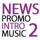 News Promo Intro 2