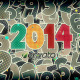 New Year Numbers - VideoHive Item for Sale