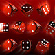 Casino Dices Flow - VideoHive Item for Sale