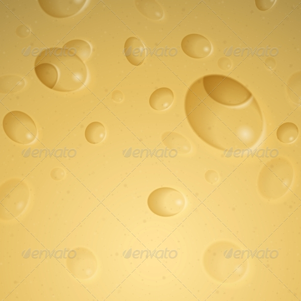 GraphicRiver Yellow Cheese Background 6134734