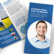 Business Brochure - 3fold InDesign Template - GraphicRiver Item for Sale