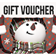 Christmas Gift Voucher - GraphicRiver Item for Sale