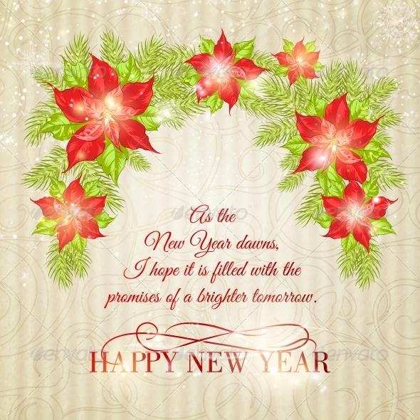 GraphicRiver Christmas Wreath 6134991